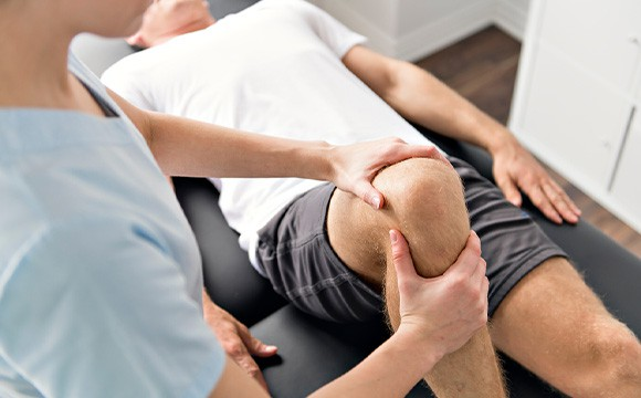 Pain and manual therapy