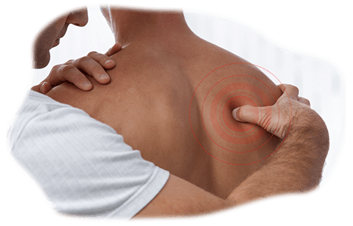 Strengthening muscles & physio